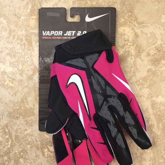 Nike Other - Nike Vapor Jet 2.0 Sport Gloves